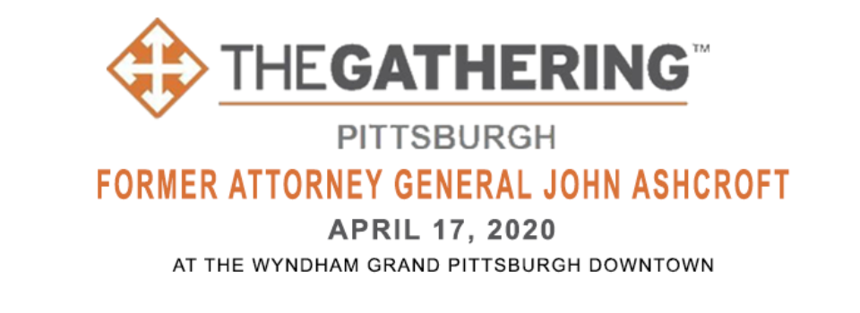 Gathering April 2020 Page Banner